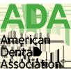 Dental Amalgam Removal Mayfield Village - ADA Logo