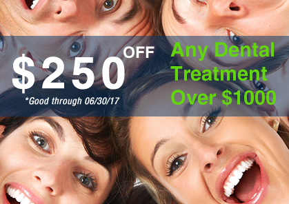 Cleveland Center for Integrative Dentistry $100 OFF Any Dental Treatment Offer