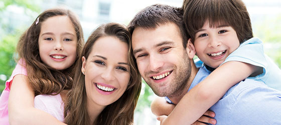 Holistic Dentist Mayfield Village - A Family