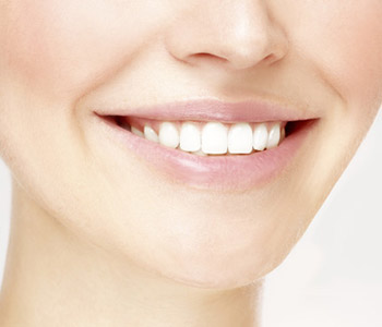 Metal-Free Dental Implants Mayfield Village - Young Girl's Teeth