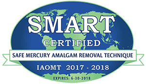 Smart Certified Badge
